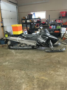 "2012 RMK Pro Great Condition 163"" $4300 OBO"