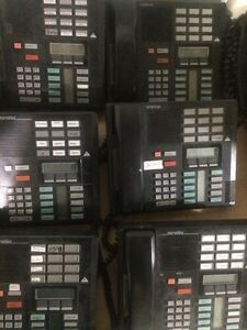 Commercial phone system