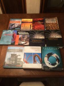 Lakehead University Civil Engineering Textbooks For Sale