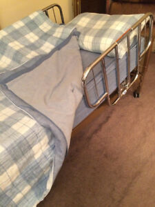 Hospital Bed - mint condition! Extremely comfortable!