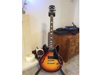 Gibson es 339 Memphis in excellent condition