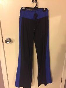 Size 4 Lululemon pants