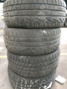 4 winter tire 225/45r17