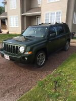 Jeep Patriot 2009 for sale.