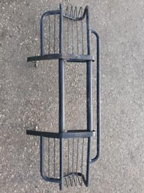 4x4 Front bumper bar bumper protection