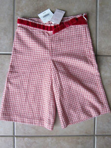 Janie and Jack Brand Size 5T Dress Capris