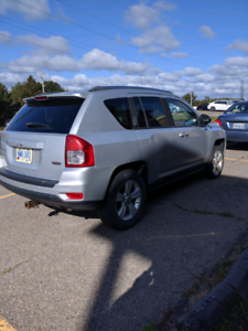 2012 Jeep Compass - CHEAP NEED GONE