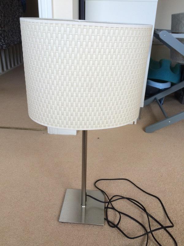 Ceiling Lights Gumtree Belfast : Table lamp in corsham wiltshire gumtree