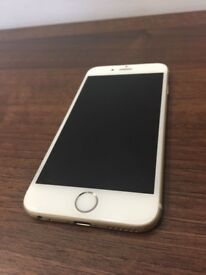iPhone 6 16gb - Gold