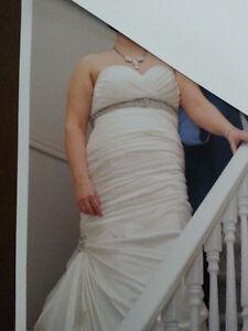 Wedding Dress - Madison Collection