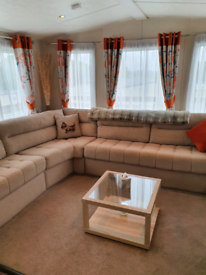 Holiday Caravan For Hire - Newton Stewart, Dumfries & Galloway, South West Scotland