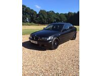 BMW 330D E46 11 Months M.O.T Reconditioned Gearbox Ect