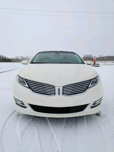 2013 Lincoln MKZ Reserve AWD 3.7L