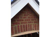 Builder/plastering