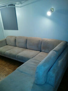 L section for sale!!
