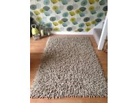 Very heavy duty large rug
