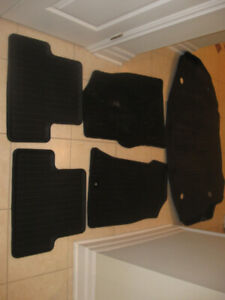 TRUNK MATS FOR RDX TOYOTA AND NISSAN/ ORIGINAL