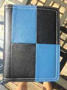 """Day Runner Leather 6-ring Exececutive Organizer 51/2"""" x 81/2"""""""