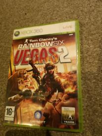 Xbox 360 game.