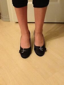 New Ladies heels