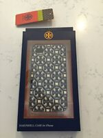 100% Authentic Tory Burch Hardshell Case for iPhone 4/4s