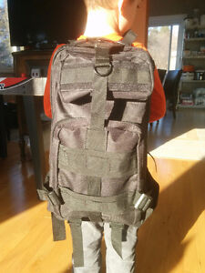Tactical backpack Gatineau Ottawa / Gatineau Area image 1