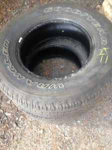 wrangler allseason tires
