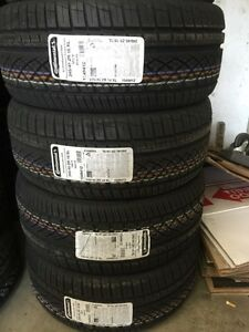 245/45r18 continental extreme contact DWS