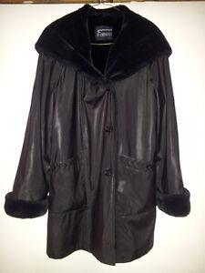 Manteau d'hiver femme de marque Forewind