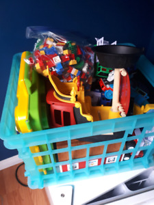 Children's toys - located in Armstrong