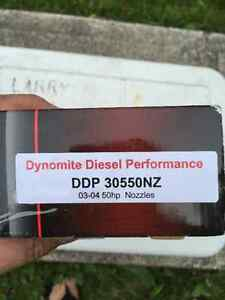 Dynomite Diesel Injector Nozzles