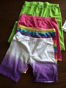 Girls size 14 shorts