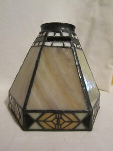 Small Stained Glass - Lamp Shade
