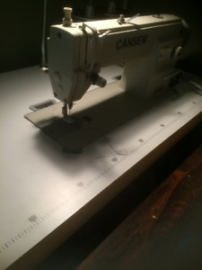 Industrial Sewing Machine - Cansew