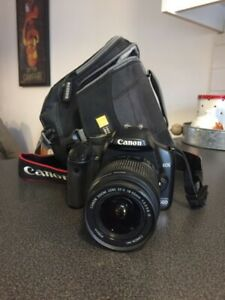 Camera dslr Canon 450D / rebel xsi