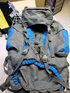 5baad80038 Backpack 65 L