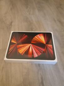 "Brand new iPad Pro 11"" - 3rd gen 2021"