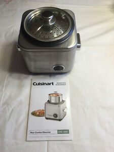 Cuisinant Rice Cooker