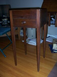 Antique primative wash stand Kingston Kingston Area image 2