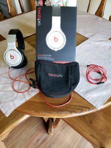 PRO BEATS BY DR.DRE FOR SALE