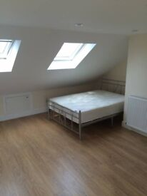 Spacious Big DOUBLE ROOM!!2 min from MILE END STATION