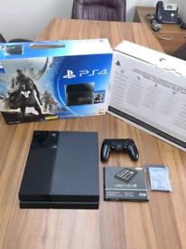 Sony PlayStation 4 256GB Console Bundle