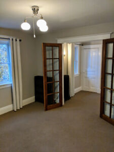 3+ Bedroom Downtown St Catharines