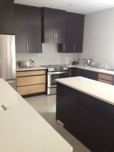 ------CABINET AND COUNTERTOP INSTALLATION SERVICES------