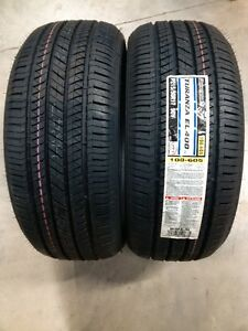 Brand New 215/50R17 Tires