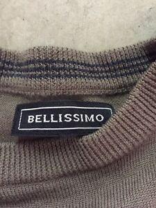 Bellissimo Men's Beige Dress Sweater For Sale Regina Regina Area image 2