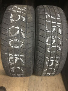 2 winter tire 215/60/16,,,close the shop 1st February