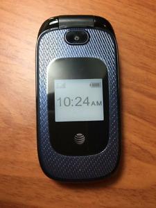 ZTE FLIP PHONE UNLOCKED