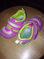 Toddler running shoes for sale!