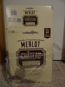 Wine making supplies and Carboys
